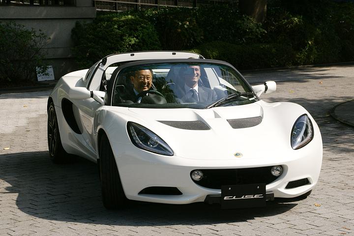 画像 【英国製ピュアスポーツカー】ロータス エリーゼ Naver まとめ