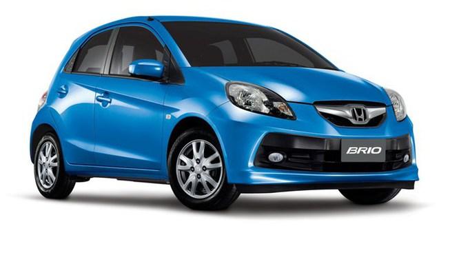 超円高、ホンダがアジア生産の小型車をアピールするワケは? ホンダは小型... まさか、ホンダも小