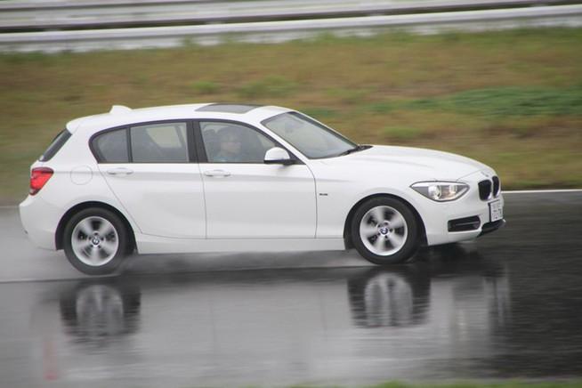 BMW・1シリーズの画像 p1_10