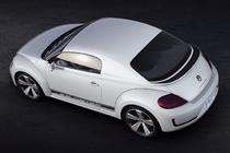 VW Eバグスター