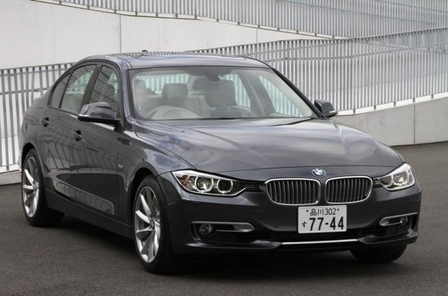 BMW : bmw 3シリーズ 評価 : corism.com