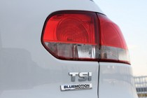 VWゴルフTSI トレンドライン ブルーモーション テクノロジー