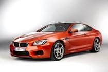 BMW M6/M6カブリオレ
