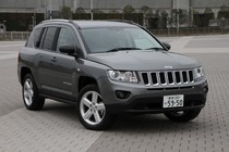 Jeep Compass(ジープ・コンパス)