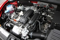 【VWザ・ビートル試乗記】 より大きく実用的になった低燃費...