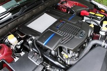 スバル レガシィ ツーリングワゴン/B4 2.0GT DIT