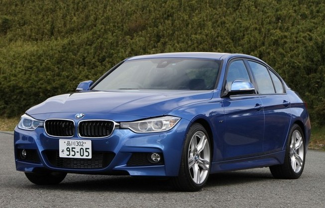 BMW bmw 3シリーズ 燃費 : corism.com