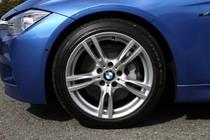 BMW ActiveHybrid 3(アクティブハイブリッド3)