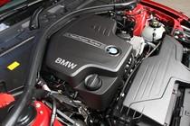 BMW 320i xDrive Sport
