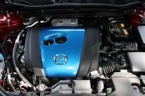 マツダ CX-5 ガソリンエンジン