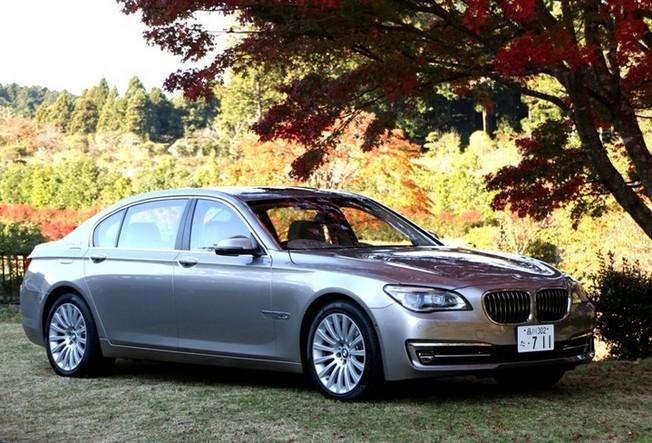 BMW bmw 7シリーズ 評価 : corism.com
