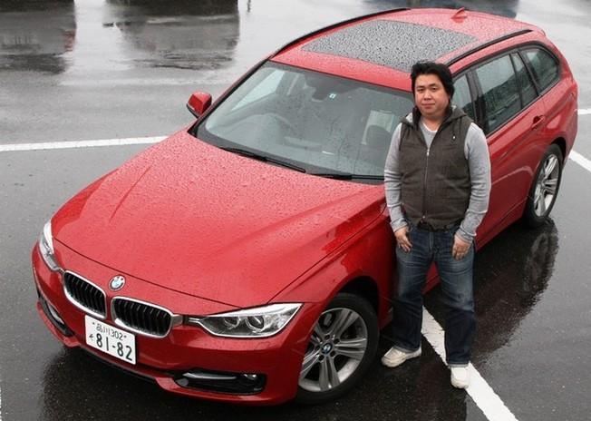 BMW bmw 3シリーズ 評価 : corism.com