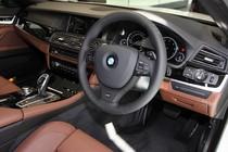 BMW 5シリーズExclusive Sport(エクスクルーシブ・スポーツ)