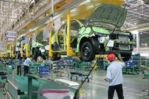 三菱タイ工場