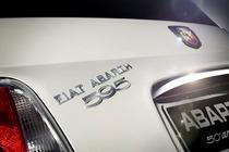 アバルト 595 50thアニバーサリー
