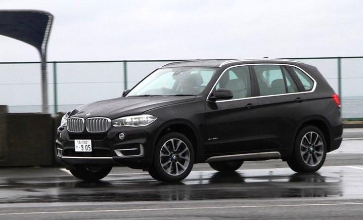 Bmw X5新車試乗評価 4wd性能も確かなものだが、最も得意なのは超高速クルージング!? Corism