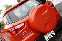 フォード エコスポーツ