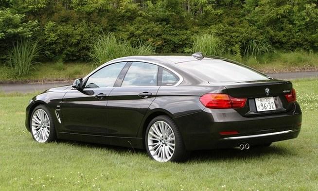 BMW : bmw 4シリーズグランクーペ値引き : corism.com