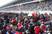 「NISMO FESTIVAL at FUJI SPEEDWAY 2010」