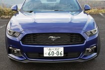 フォード マスタング50 YEARS EDITION(ford mustang)