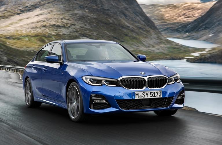 8年振りのフルモデルチェンジで、7世代目となった新型BMW3シリーズ BMWは、主力プ...