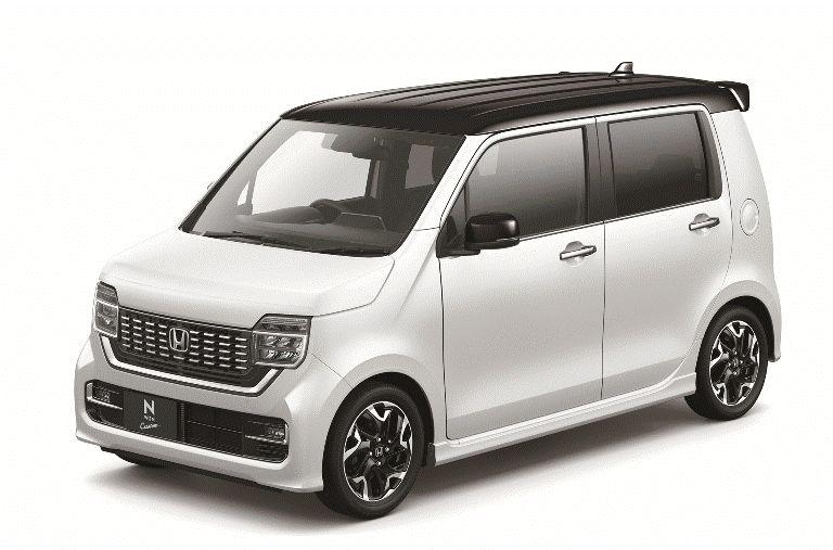 ホンダN-WGN新車情報・購入ガイド 安全性能・使い勝手に死...