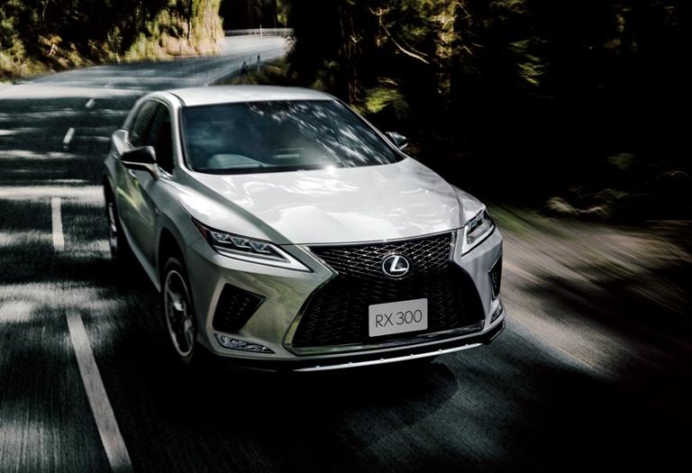 レクサスRX新車情報・購入ガイド ラグジュアリー感に磨きをか...