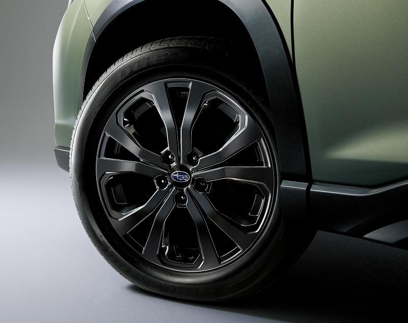 スバル フォレスター特別仕様車X-Edition