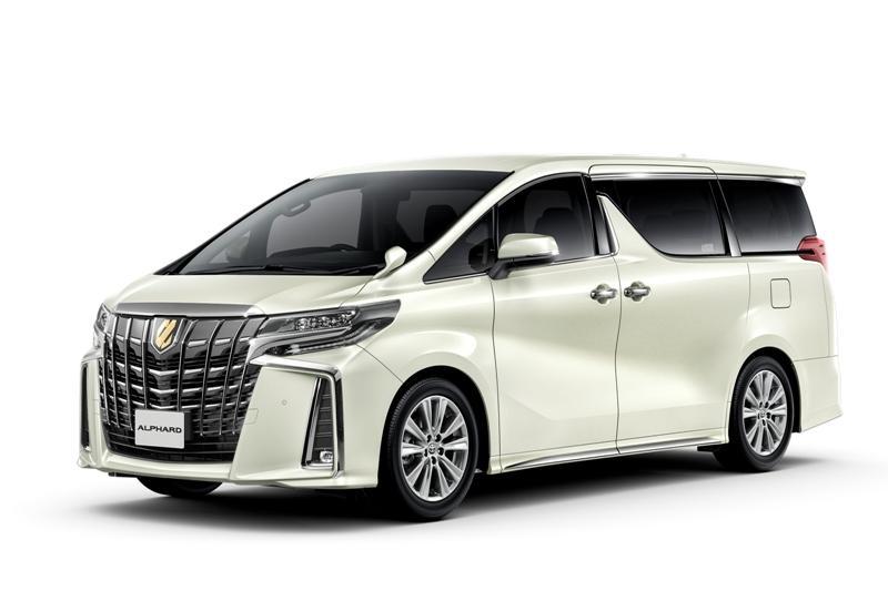 トヨタ アルファード/ヴェルファイア新車情報・購入ガイド 絶...
