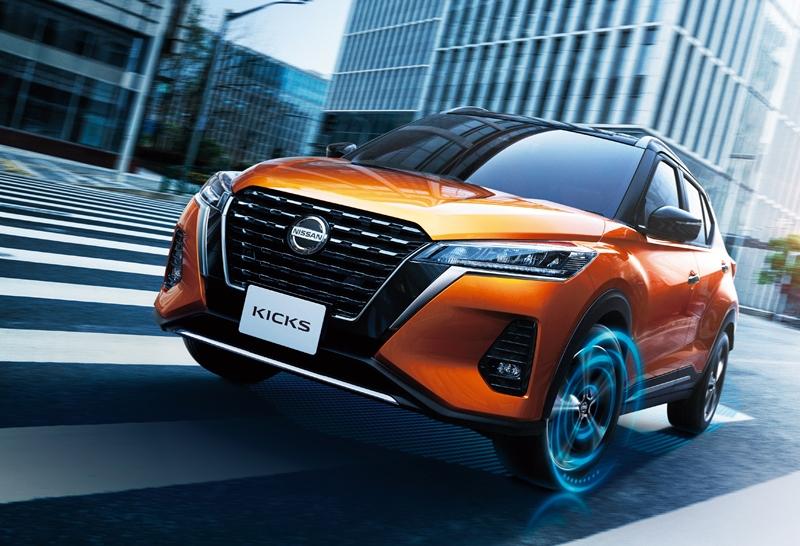 国内、10年振りの新型車となった新型キックス 日産は、新型のコンパクトS...