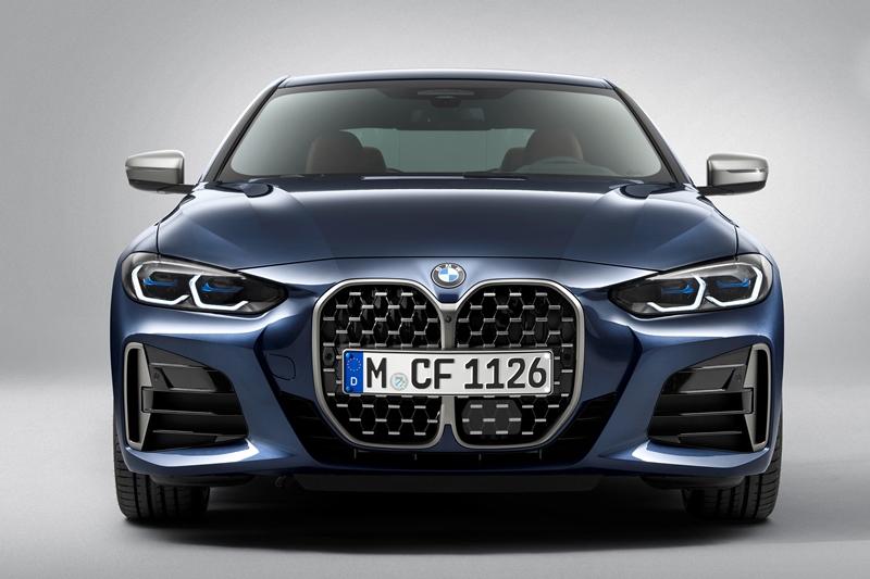BMW4シリーズ クーペ新車情報・購入ガイド シリーズ中、最...
