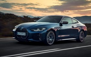 BMW4シリーズ クーペ