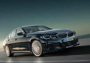 BMW アルピナB3