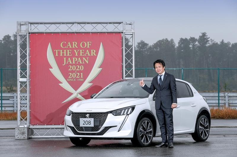 2020-2021日本カー・オブ・ザ・イヤーは「スバル レヴォーグ」に決...