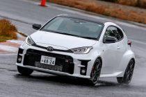 トヨタ GRヤリス 日本カー・オブ・ザ・イヤー