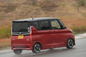 K CAR オブ・ザ・イヤー 日産ルークス 三菱eKクロススペース eKスペース