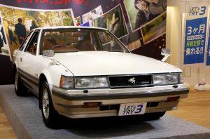 Z10型トヨタ ソアラ