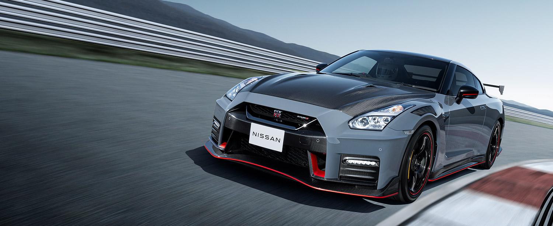 日産GT-R NISMO 新車情報・購入ガイド 2022年モ...
