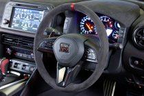 日産GT-R NISMO Special edition