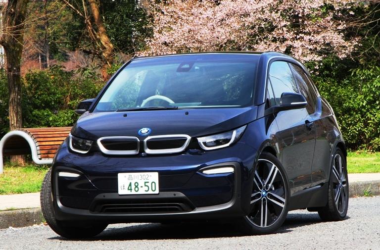 BMW i3試乗記・評価「もはや死角なし! 」