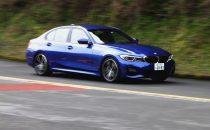 新型BMW 3シリーズ