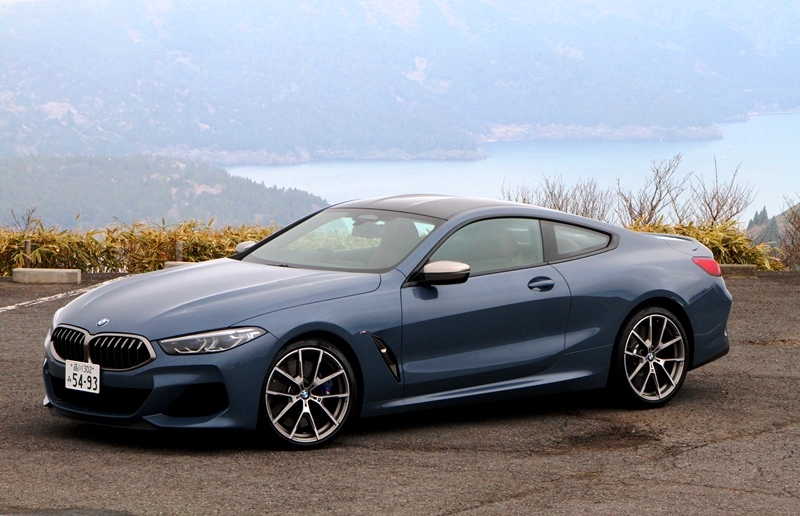 BMW 8シリーズ クーペ(M850i xDriveクーペ)...
