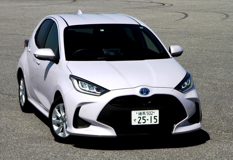 自信満々だったトヨタのエンジニア トヨタは、新型ヤリスを国内導入すると発表したのは20...