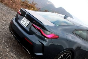 BMW4シリーズクーペ M440i xDriveクーペ