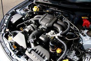 2代目新型トヨタGR86